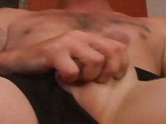 جنس: فردى, نكاح اليد, وشم, رعشة