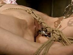 Seks: Perbudakan, Hardcore, Toket Kecil, Mainan