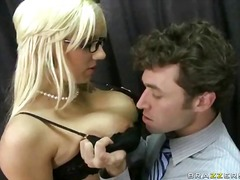 Porno: Me Syze, Mësuesja, Nga Pas, Pornoyje