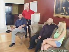 Porno: Shtëpiaket, Swinger, Milf, Kukold