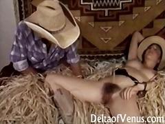 Porno: Vintage, Kauboi