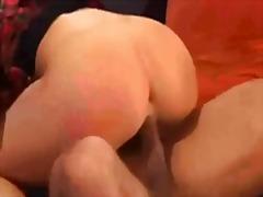 ポルノ: 金髪, 美熟女, セックス
