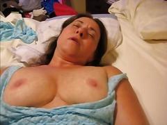 Porno: Lihava, Brasilia, Masturbaatio