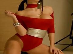 Porno: Pornohvězdy