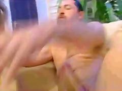 Porno: Göt, Balıq Toru, Cütlük