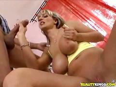 Porn: Peitos Naturais, Mamas