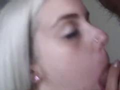 Porno: Blondi, Teini, Likainen