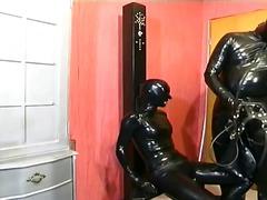 Porno: Fetish, Shuplakë Vitheve, Femra Dominon, Vajzat