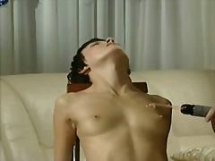 Porn: Gangbang, Bdsm