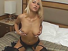 Porn: Masturbacija, Erotično