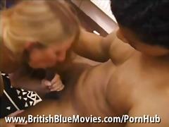 Porno: Ağır Sikişmə, Avropa, Pornoulduz, Britaniyalı