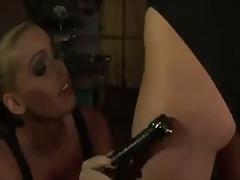 Phim sex: Súng Giả, Khổ-Thống Dâm