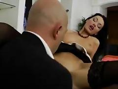 Phim sex: Ngực Lớn, Vú, Chim Cứng