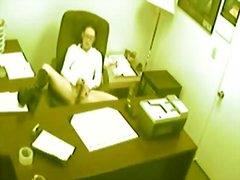 პორნო: ოფისი, დამალული, შავგრემანი