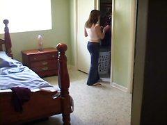 جنس: استراق النظر, ملابس داخلية, كاميرا مخفية, تجسس