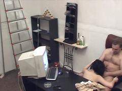 جنس: في المكتب, مع االرئيس, تجسس, فموى