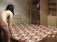 Pornići: Spavanje, Krevet, Špijun, Elegantno Popunjene