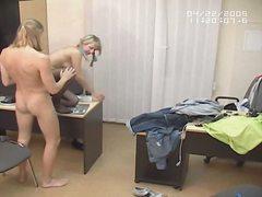 جنس: تجسس, كاميرا مخفية, نيك قوى, في المكتب