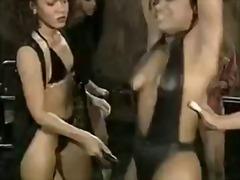 Porno: Dominació-Submissió