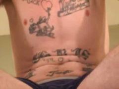 Porno: Solo, Masturbacija, Tatuiruotės, Smaukymasis