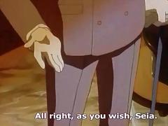 色情: 卡通, 动漫, 日本性爱动画