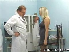 Porr: Gynekologi, Fetisch
