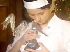 جنس: أفلام قديمة, ممرضات