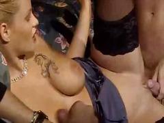 Porn: Pička, Blondinka, Velike Joške, Milf
