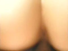 Porno: Divanda, Köhnə Qız, Sifətə