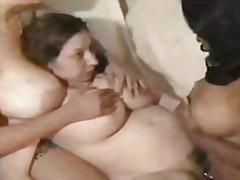 Pornići: Elegantno Popunjene, Sise, Lezbejke