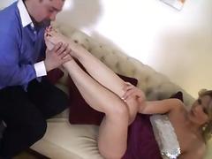 Porno: Fetysz Stóp, Lesbijki
