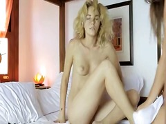 Porn: Estrela Pornô, Masturbação, Jovem, Lésbica