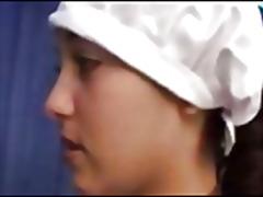 Porno: Işəmək, Lezbi, Sifətə, Latınamerikalı