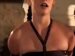 Pornići: Ropstvo, Grudi, Dominacija