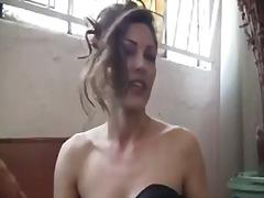 Porno: Döşlər, Böyük Döşlər, Siqaret Çəkən, Iri Döşlü