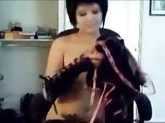 Porno: Pank, Emo, Kamera, Canlı