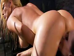 Porno: Lesbo