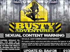 Porno: Xalaşka, Təbii Döşlər, Qırxılmış, Sarışın