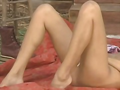 Porno: Masturbasya, Tənha, Asialı, Oriental