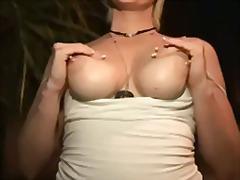 Porn: Փիրսինգ, Դրսում, Դրսում, Մեծ Հետույք