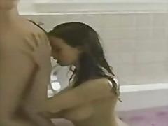 Порно: Мокрі, Оральний Секс, Поцілунки, Лесбійки