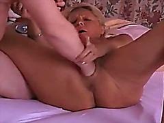 Porno: Küps, Rusikaga, Pritsimine, Fetiš
