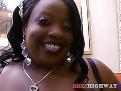Порно: Големи Цицки, Голема Убава Жена, Група, Црни