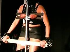 Порно: Мазохизам, Хардкор, Доминација
