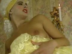 Pornići: Klasika, Staromodni Pornići, Italijanke