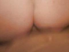 Porno: Duits, Masturbatie, Geschoren, Op Zijn Hondjes