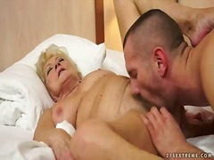 Porno: Hardporno, Hårete