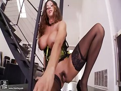 Porn: Pornozvezde, Milf