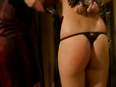 Lucah: Perhambaan, Porno Hardcore, Hamba, Gadis