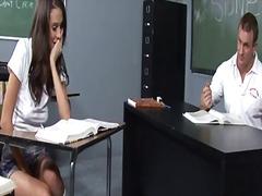 Porn: Դպրոց, Ծիծիկներ, Ծիծիկներ, Փոքր Ծիծիկներ